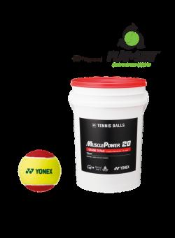 MUSCLE POWER 20 Tenis Topu