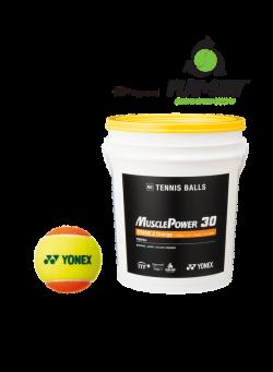 Muscle Power 30 Tenis Topu