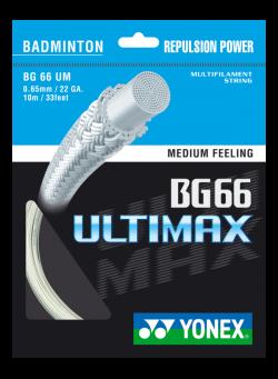BG66 Ultimax