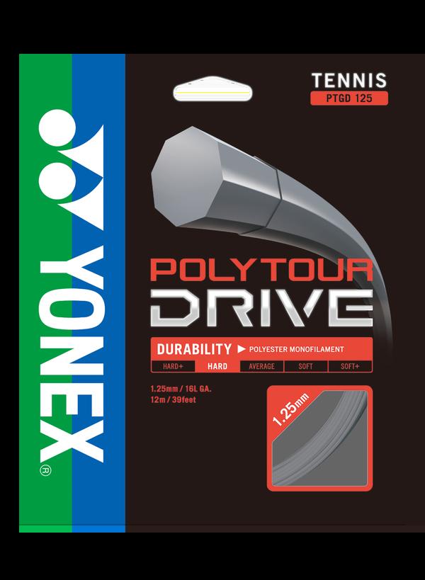 Poly Tour Drive 125