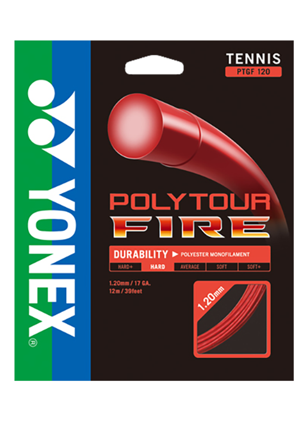 Poly Tour Fire 120