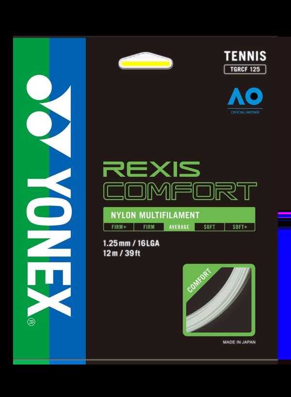 rexis_comfort_125